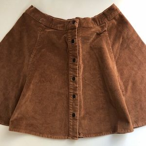 Brandy Melville Skirt